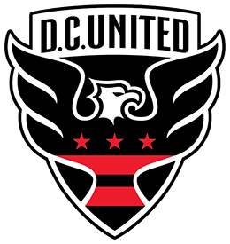 Logo Club DC United