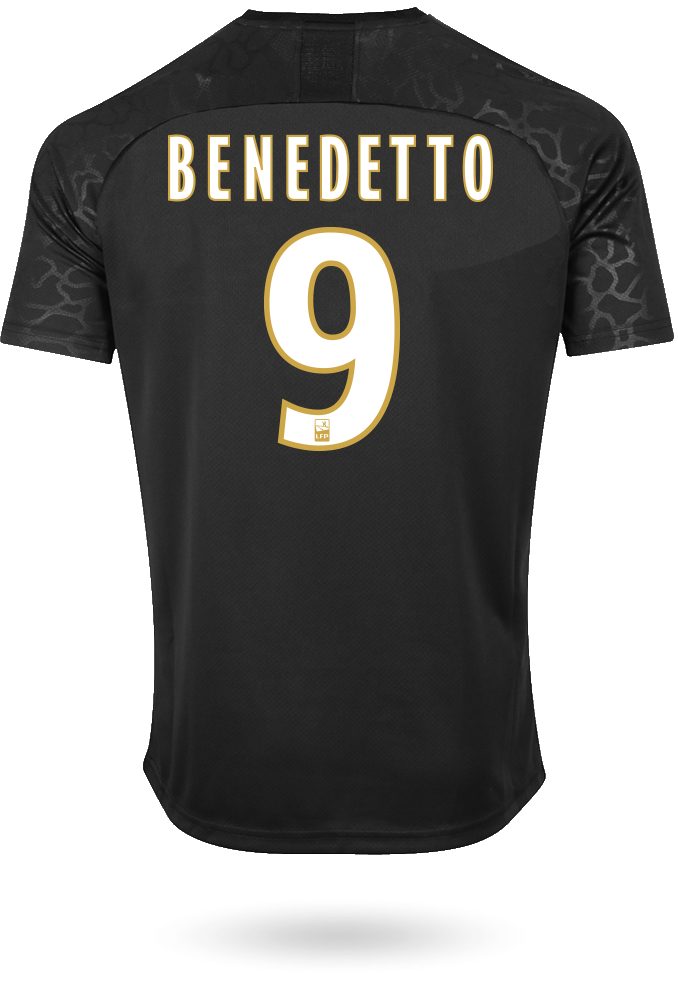 Maillot Benedetto