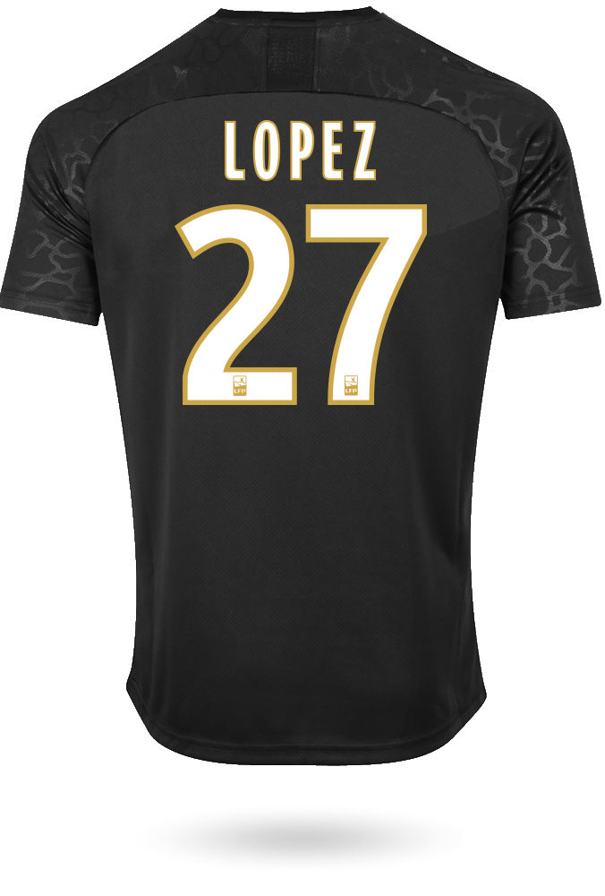 Maillot Lopez