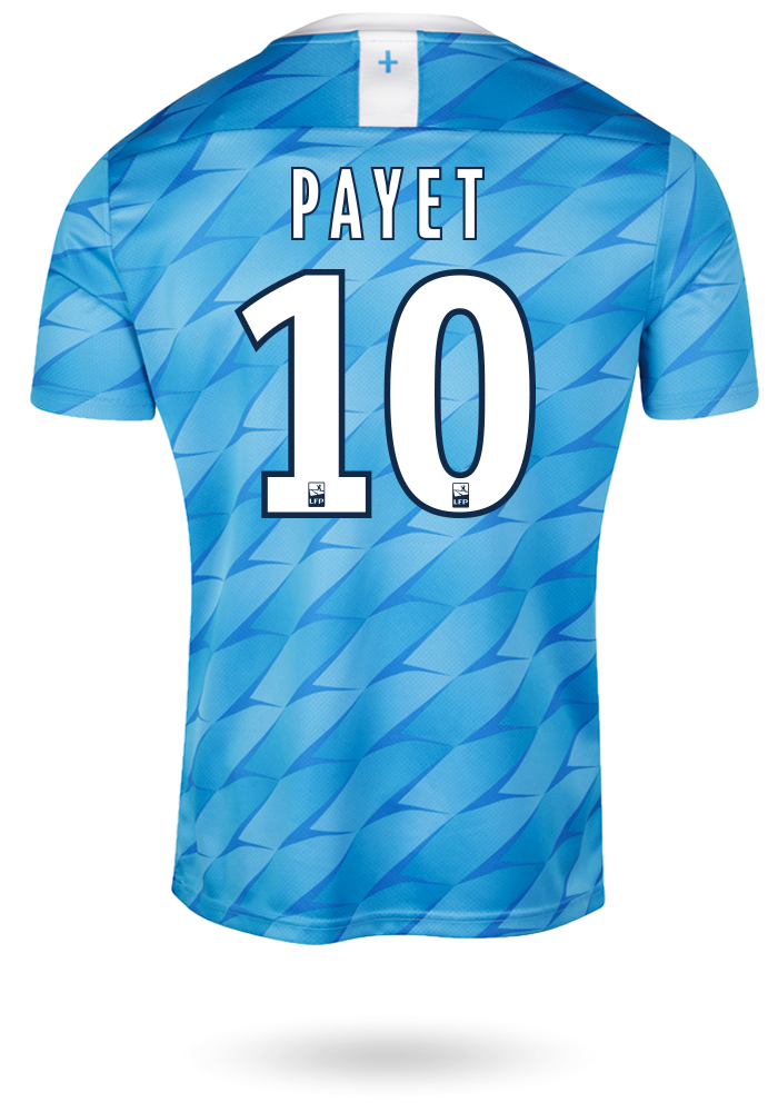 Maillot Payet