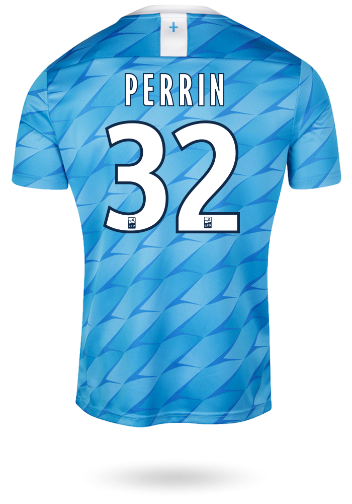 Maillot Perrin