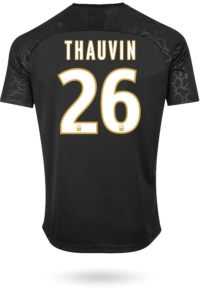 Maillot Thauvin