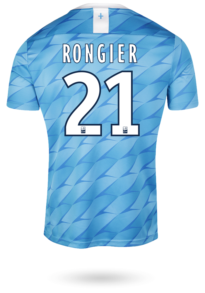 Maillot Rongier