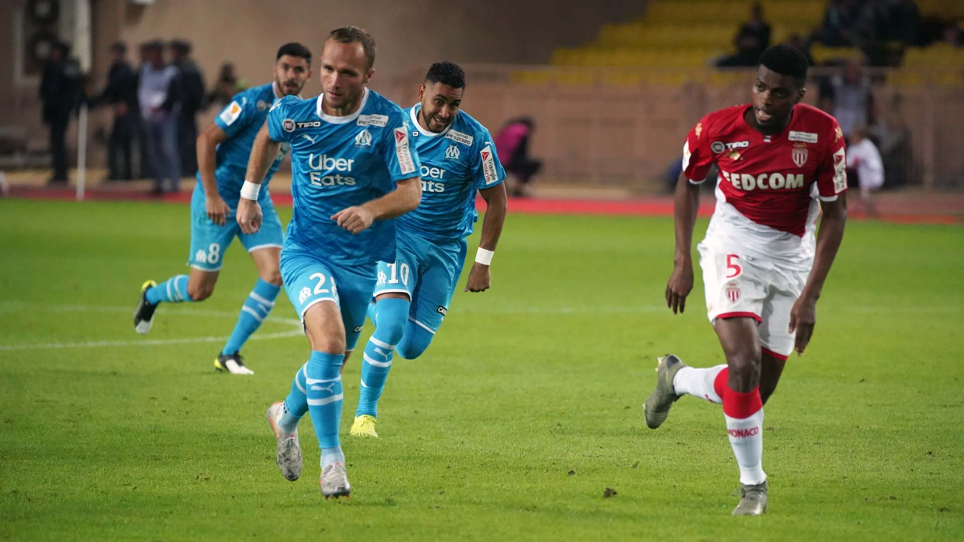 asm om coupe de la ligue saison 2019 2020
