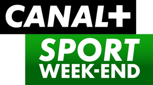 Canal+ Sport week-end