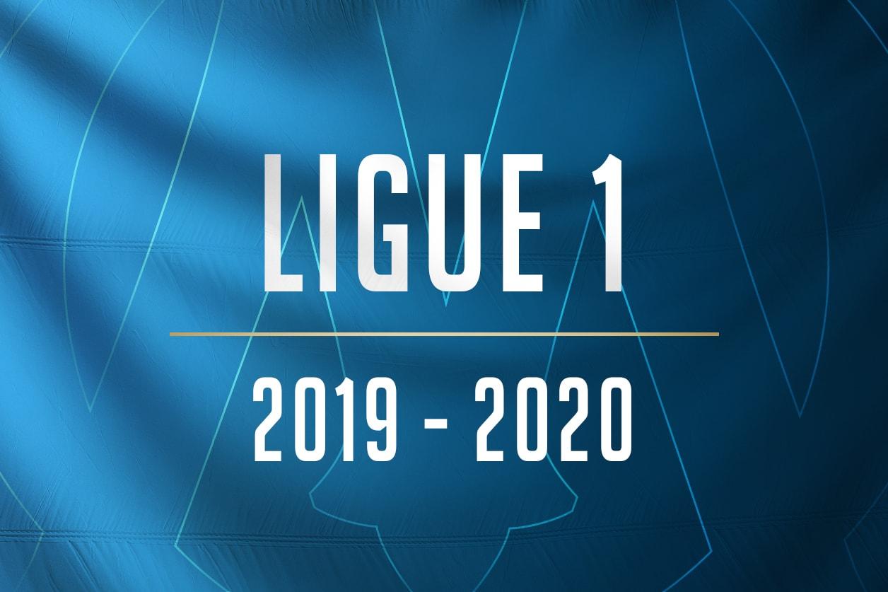Calendrier Om 2020.2019 2020 The Ligue 1 Fixture List Om